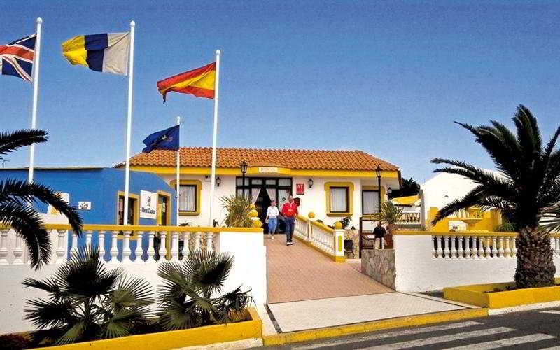 Villas Caleta Dorada
