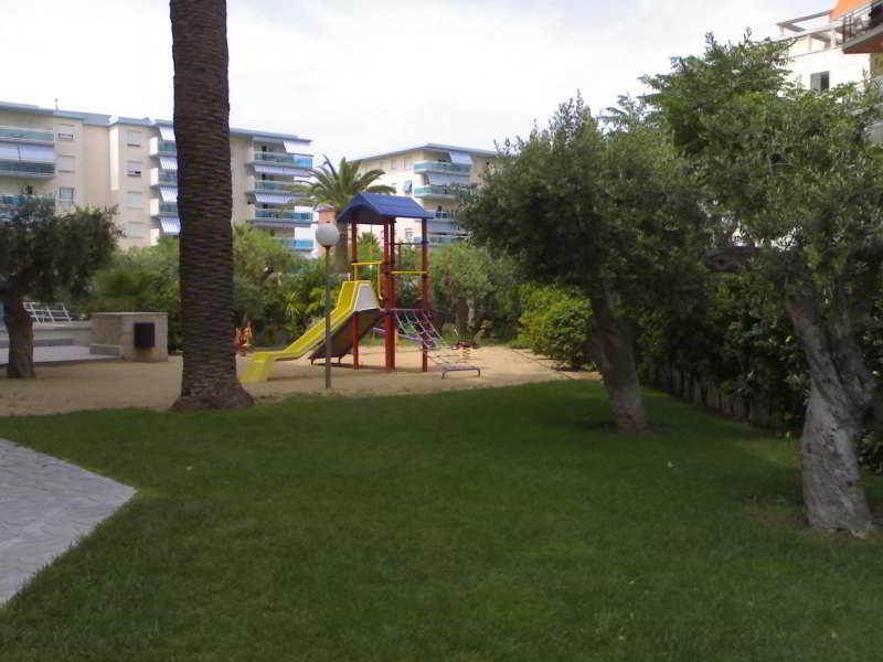 Pineda Park