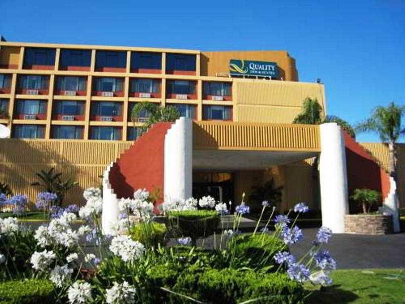 Quality Inn & Suites Montebello