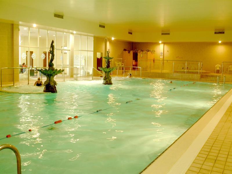 Sheldon Park Hotel & Leisure Centre