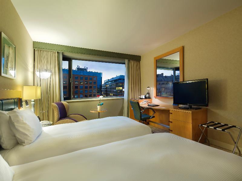 Hilton Budapest City