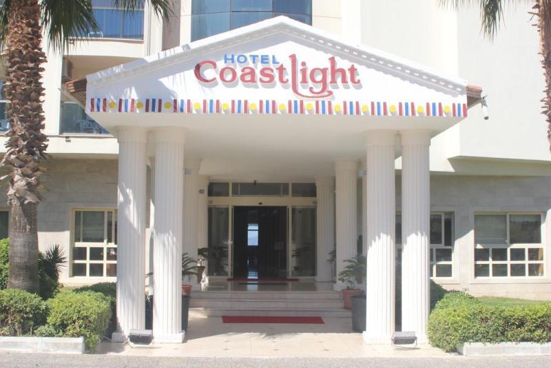 Coastlight
