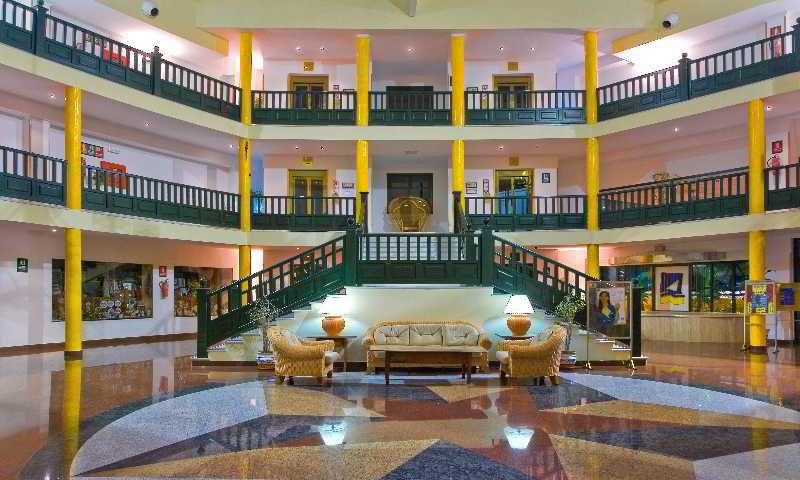 Diverhotel Lanzarote