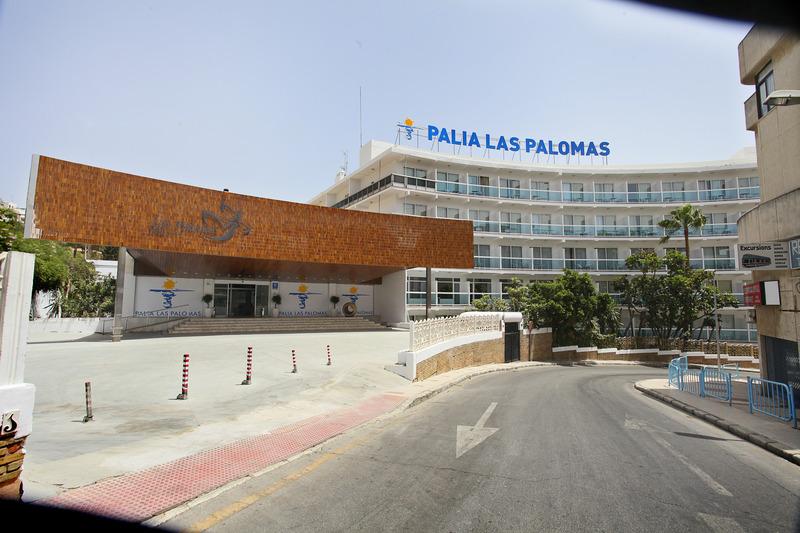 Palia Las Palomas