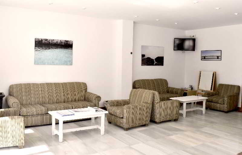 Arcos Playa Apartments