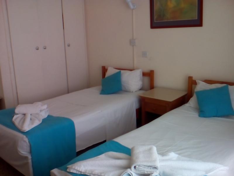 Flora Maria Hotel