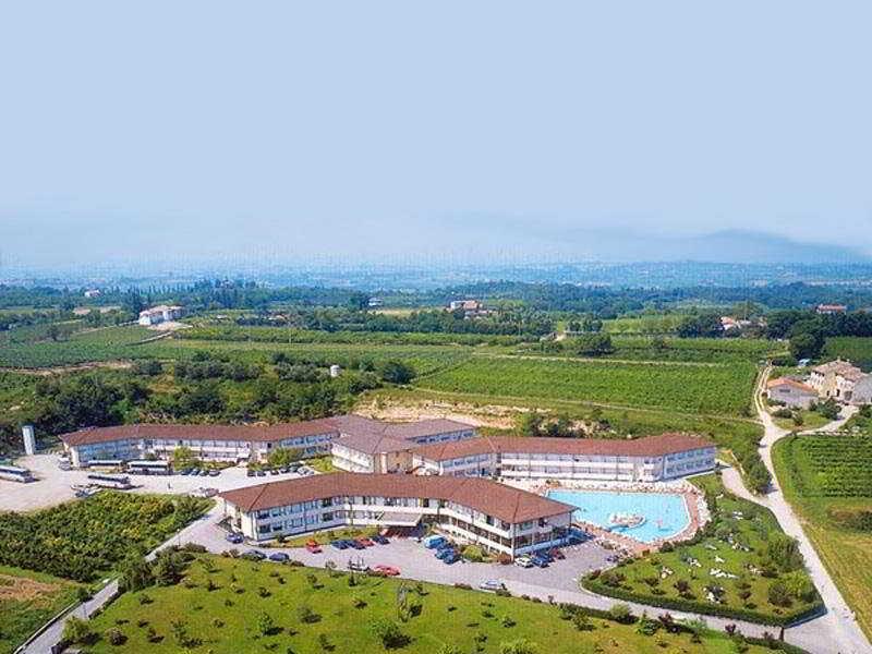 Centro Turistico Gardesano