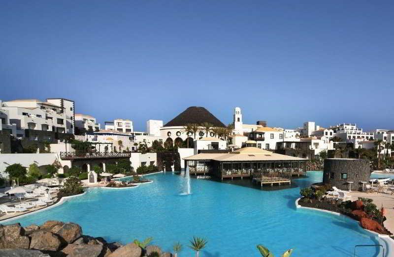 Hotel THe Volcán Lanzarote
