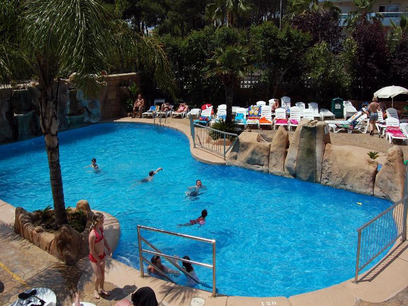Villamarina Club (Apartments)