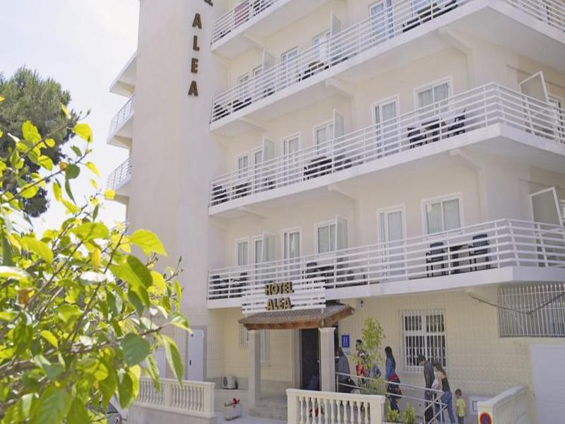 Hotel Alea