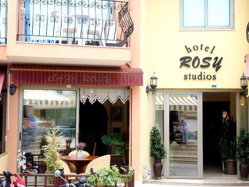 Rosy Studios