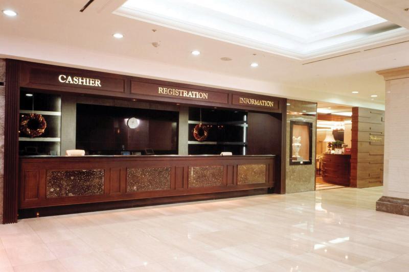 Hotel Prima Seoul