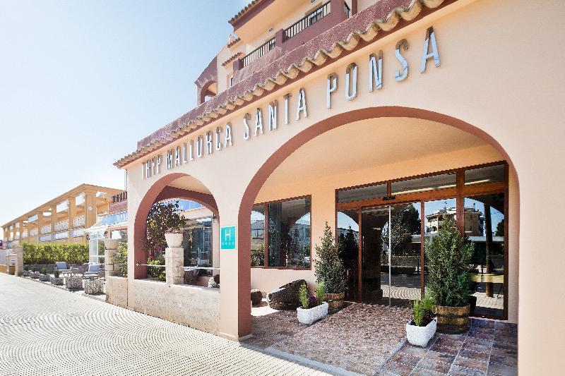 Santa Ponsa Pins