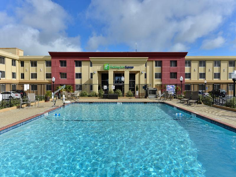 Holiday Inn Express S. Francisco-Airport South
