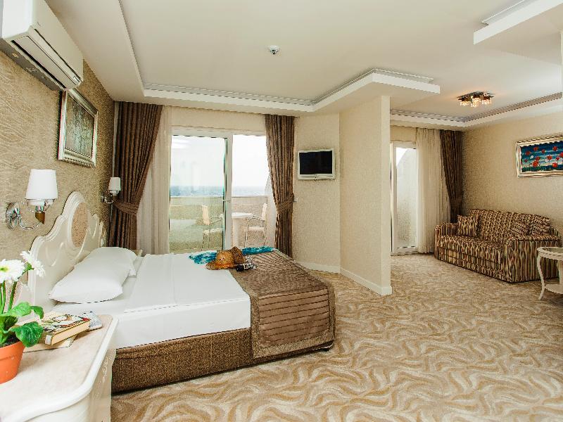White Gold Hotel & Spa at the White Gold Hotel & Spa