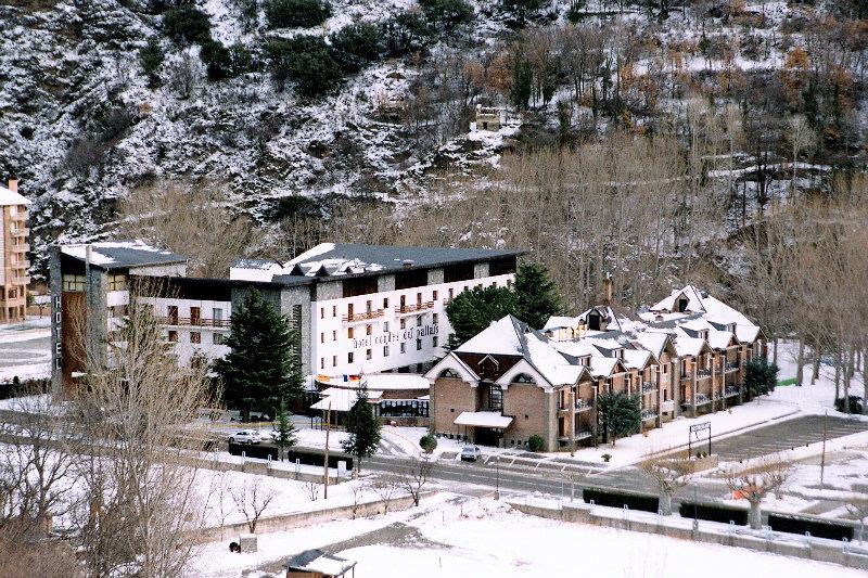 Condes del Pallars
