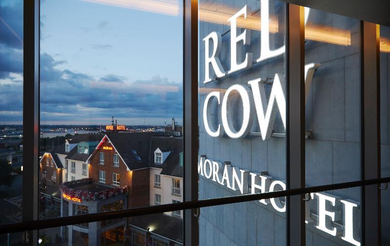 Red Cow Moran