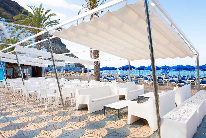 Mogan Princess & Beach Club