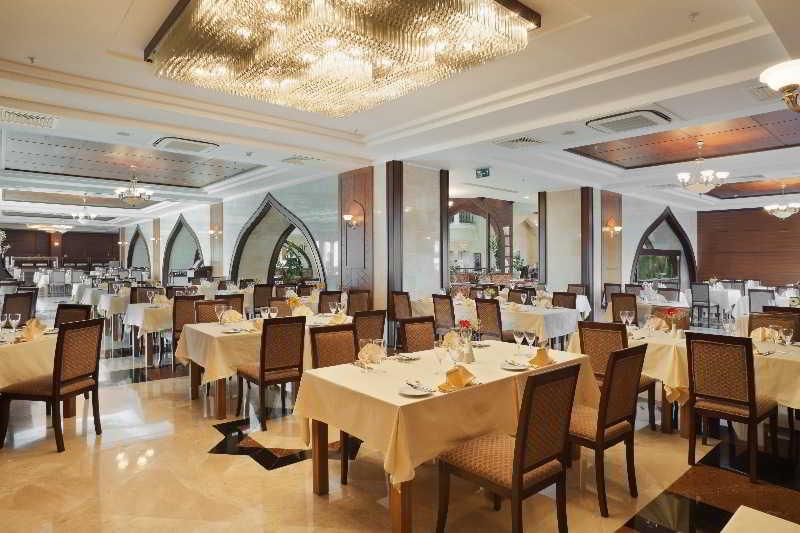 Crowne Plaza Antalya at the Crowne Plaza Antalya