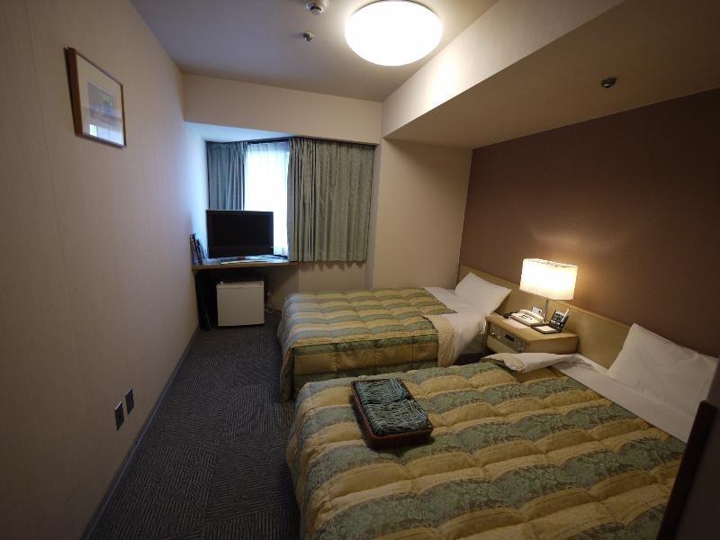 Hotel Route Inn Tokyo Toyocho