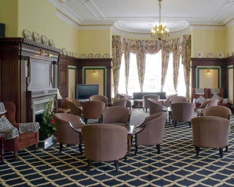 Prince of Wales Hotel Southport