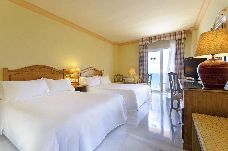 TRYP Malaga Guadalmar Hotel
