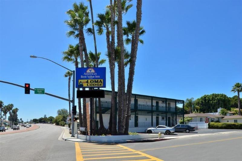 Americas Best Value Inn - Loma Lodge