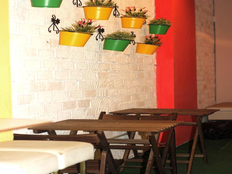Feel Hostel Soho Malaga