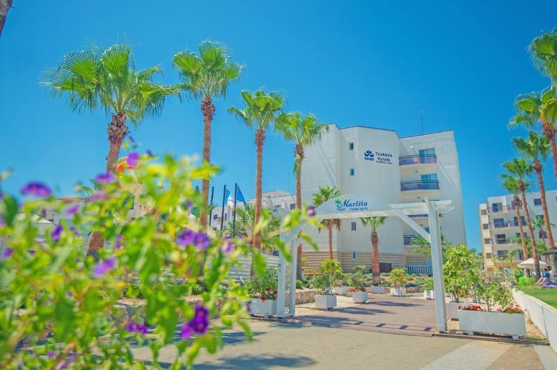 Marlita Beach Hotel Apartments at the Marlita Beach Hotel Apartments