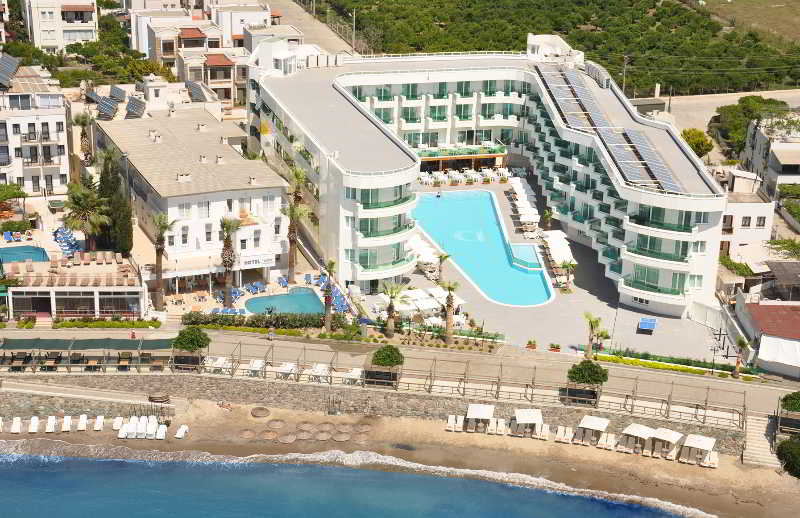 Dragut Point South Hotel at the Dragut Point South Hotel