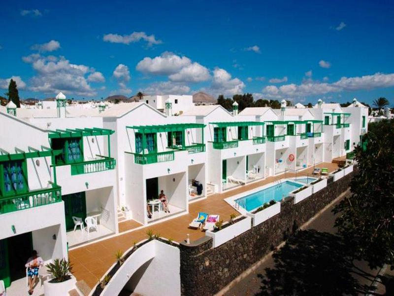 Europa Apartamentos (Ex -Blue Sea)