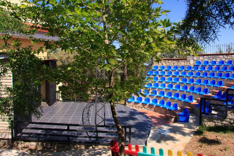 Perdikia Hill Family Resort at the Perdikia Hill Family Resort