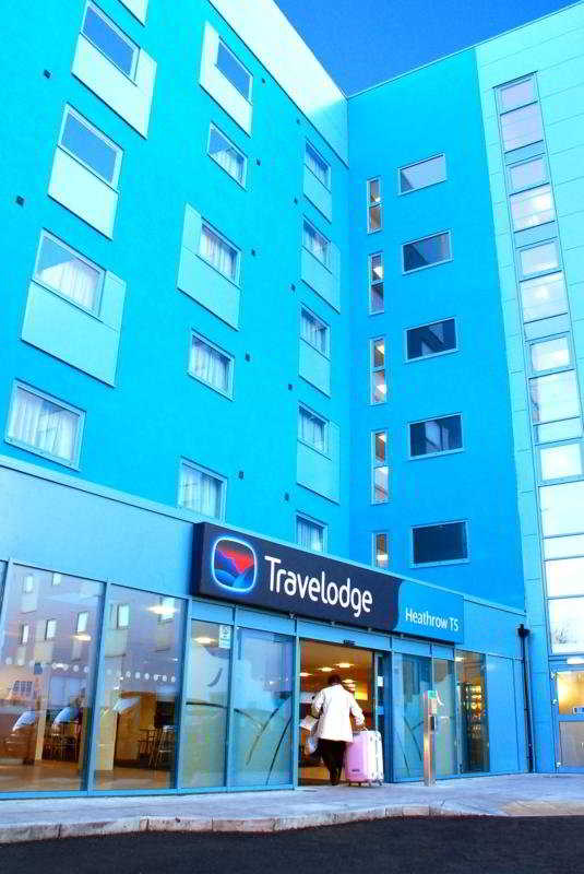 Travelodge Heathrow T5