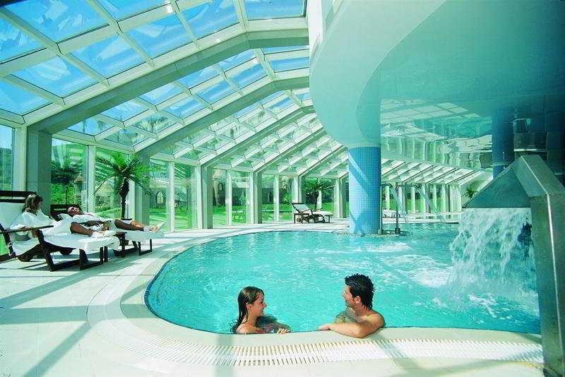 Yasmin Resort Bodrum at the Yasmin Resort Bodrum