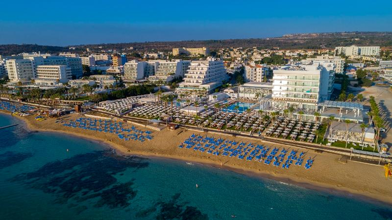 Constantinos The Great Beach Hotel at the Constantinos The Great Beach Hotel