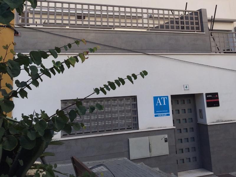 Apartamentos Málaga Andes