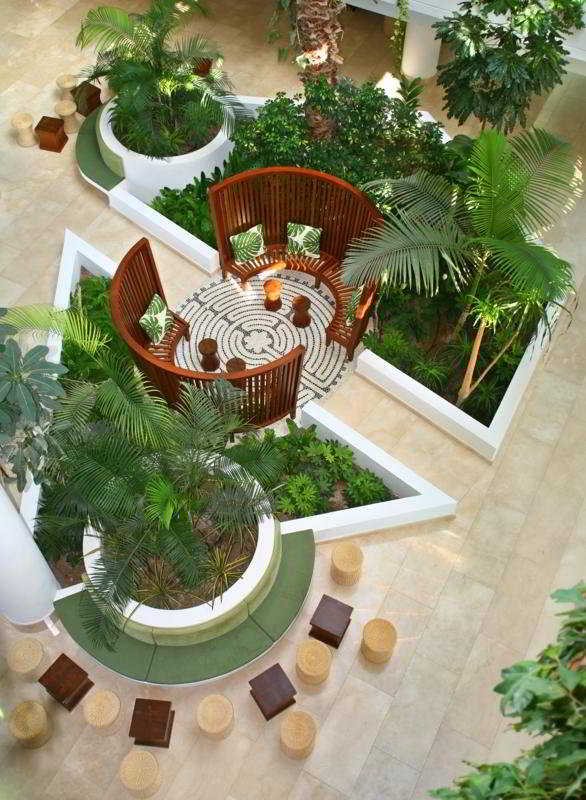 Azia Resort & Spa at the Azia Resort & Spa