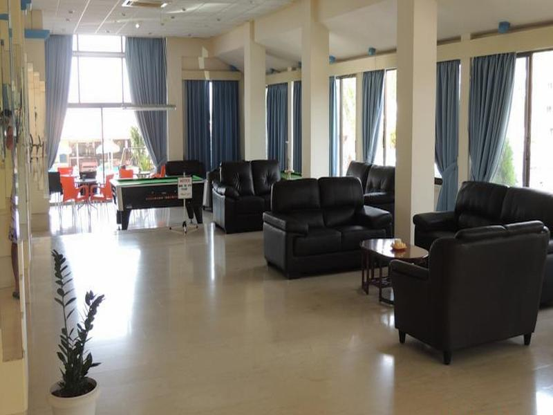 Mandali Hotel Apts at the Mandali Hotel Apts