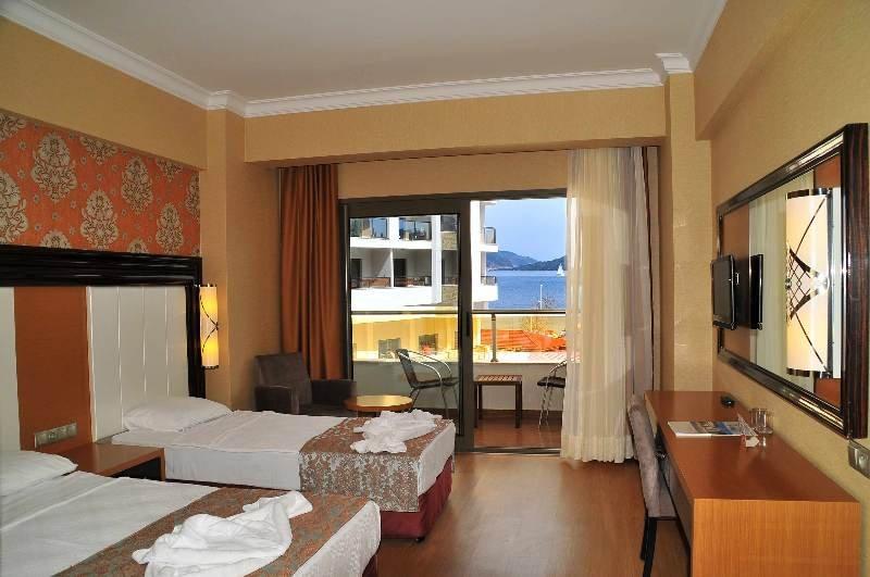 Golden Rock Beach Hotel at the Golden Rock Beach Hotel