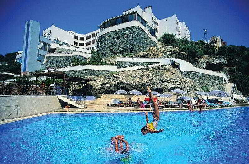 Crystal Hotel Bodrum at the Crystal Hotel Bodrum