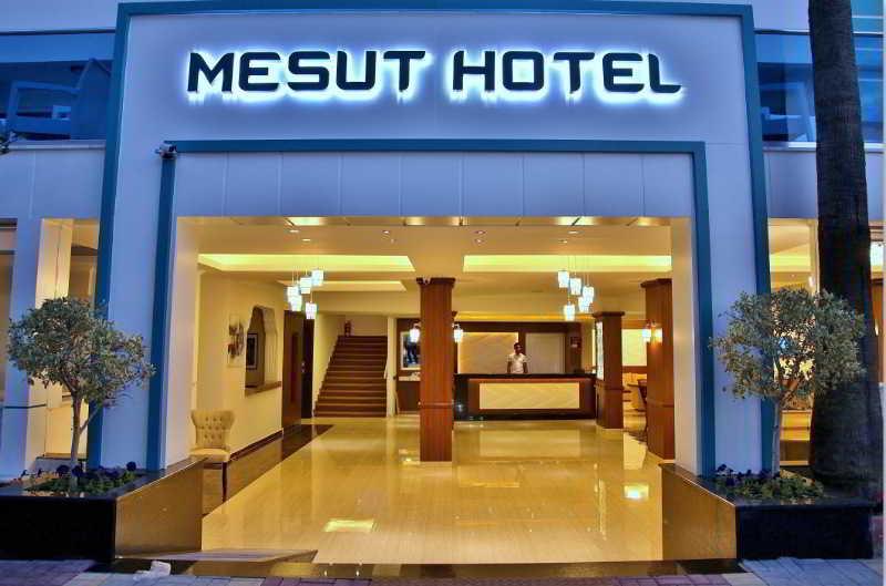 Mesut Hotel at the Mesut Hotel
