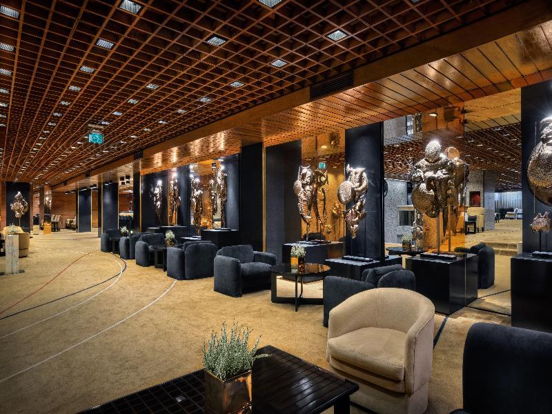 Altis Grand Hotel