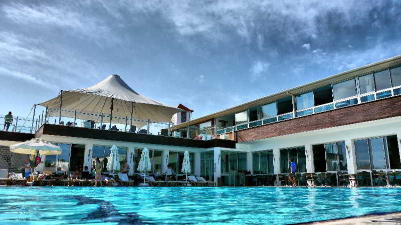 Armonia Holiday Village & Spa at the Armonia Holiday Village & Spa