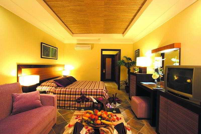Kadikale Resort-Spa at the Kadikale Resort-Spa