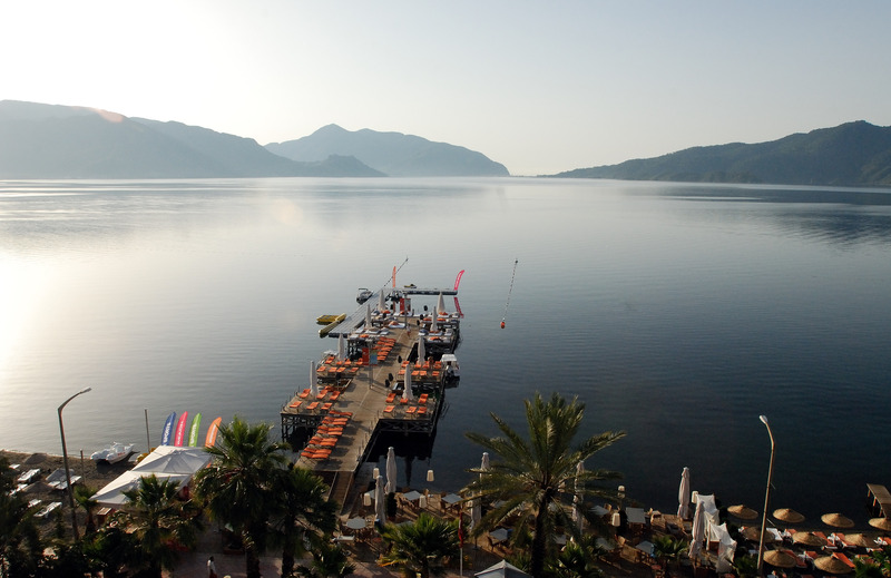 Elegance Hotels International Marmaris at the Elegance Hotels International Marmaris
