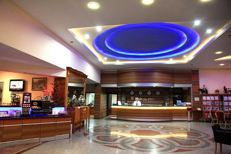 Kahya Hotel at the Kahya Hotel