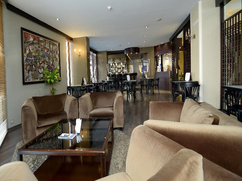 Kaya Prestige Hotel at the Kaya Prestige Hotel