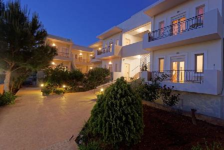 Fotis Studios And Apartments