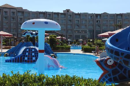 Mirage Aqua Park Hotel And Spa