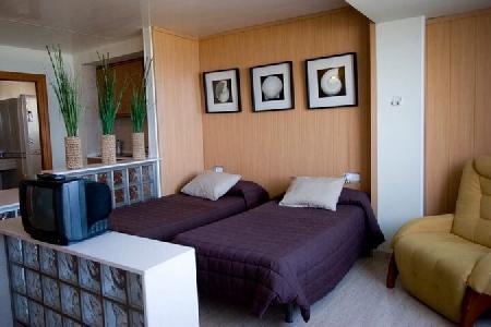 Apartamentos Carihuela Beach